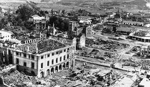 GUERNICA: Ensayo general de la II Guerra Mundial